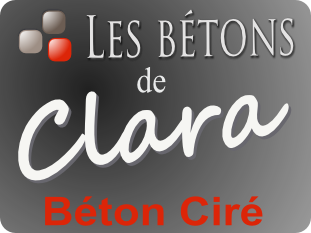 le b ton cir par les b tons de clara. Black Bedroom Furniture Sets. Home Design Ideas
